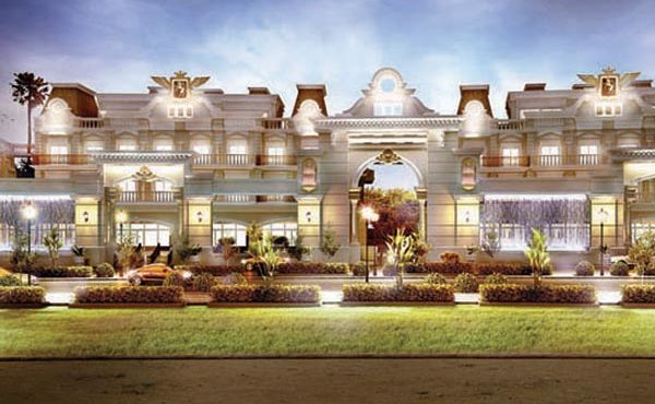 Vincitore Real Estate Launches 2nd Residential Project in Dubai