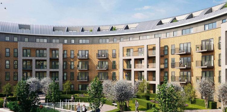 Abu Dhabi to Help Establish 1,000 Homes in London
