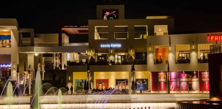 Al-Futtaim Signs Deal with Four Banks to Conclude Phase II of Cairo Festival City