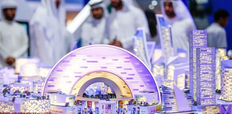 Cityscape Global to Be Held on September 11-13