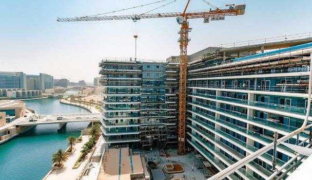 Dubai's Real Estate Transactions Reach USD 36 bn in H1