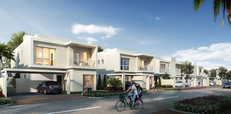 Dubai Properties Releases Additional Units to Arabella 3