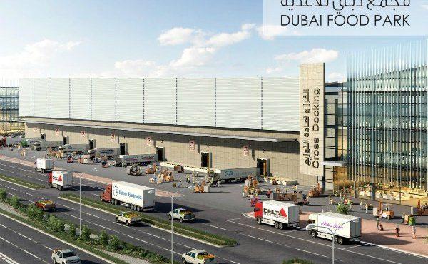 Dubai Holding Releases AED 5.5 bn Dubai Food Park