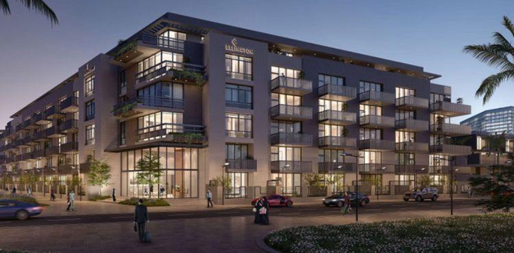 Ellington Properties Unveils Belgravia III in Dubai