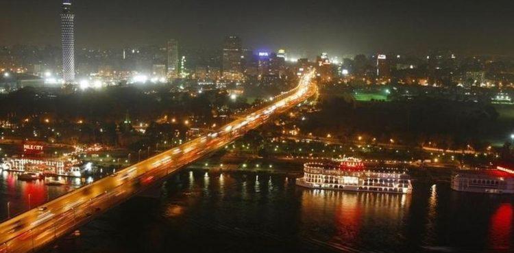 Egypt's Havana Real Estate Markets 60% of Havana Hills Project