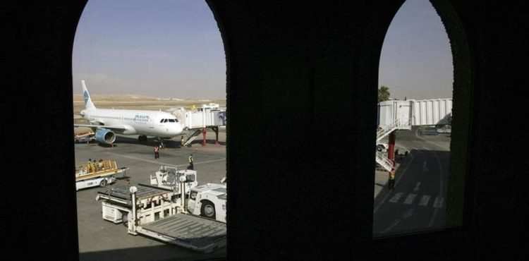 Jordan to Issue Bids for Airport Project
