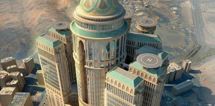 Jumeirah Group to Open First Saudi Hotel