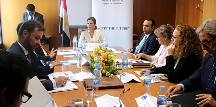 Spain Eyes More Investments in Egypt