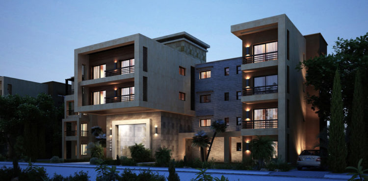New Giza for Real Estate Development Unveils Goldcliff Phase I