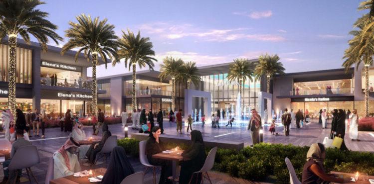 SEDCO Development to Develop Jeddah's Al-Rawdah Complex
