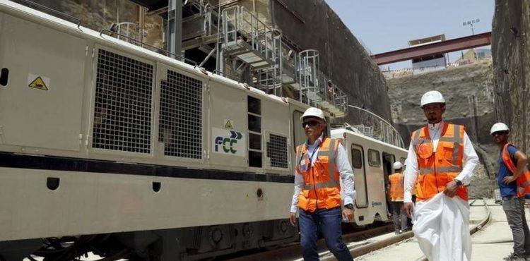Saudi Arabia Invites Bids for Rail Projects