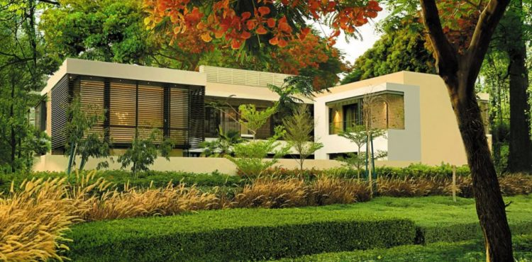 Sobha Group Unveils Forest Villas in Dubai
