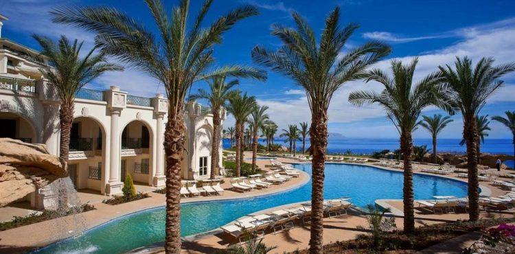 Remco Unveils Star Island in Ain Sokhna's Stella Di Mare