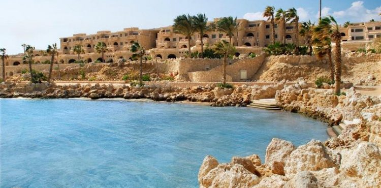 Egyptian Co. for International Touristic Projects Unveils H1 Losses