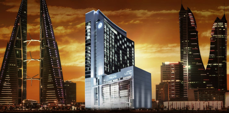 AccorHotels Launches New Hotel in Bahrain