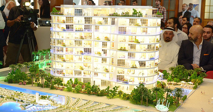 Azizi Developments Finalises Azizi Royal Bay Worth AED 350 mn