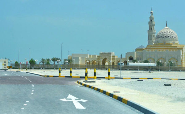 Bahrain's Diyar Al Muharraq Finalizes All Works for Sarat Project