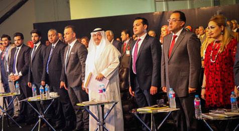 Elite's Second Round Kicks Off in Cairo