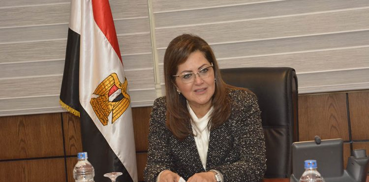 Egypt targets 5% GDP growth by end of 2017-18