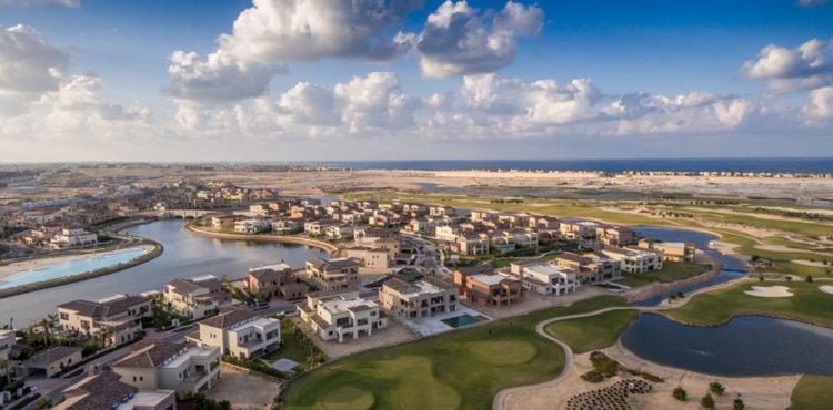 Emaar Launches Address Marassi Beach Resort