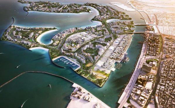 Nakheel Awards AED 430 mn Deals for Deira Islands