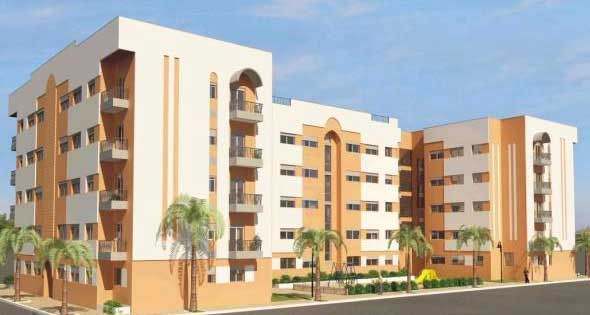 Obour to See New 25,056 Residential Units