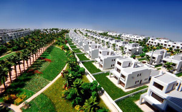 Palm Hills Developments Profits Hit EGP 137 mn in H1