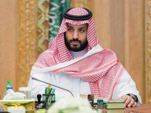Saudi Crown Prince Launches Ambitious Red Sea Tourism Project