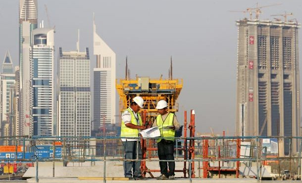 Saudi Contractors Authority Plans to Organize Construction Sector