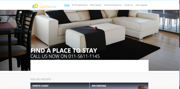 Ease Vacation Rentals Process With Click of a Button