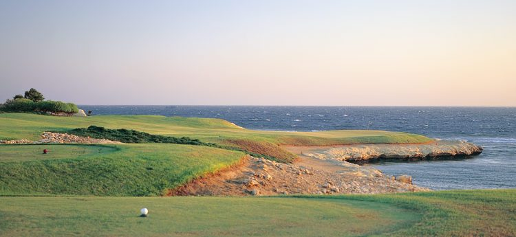 Somabay Golf Tournament to Kick Off October 5