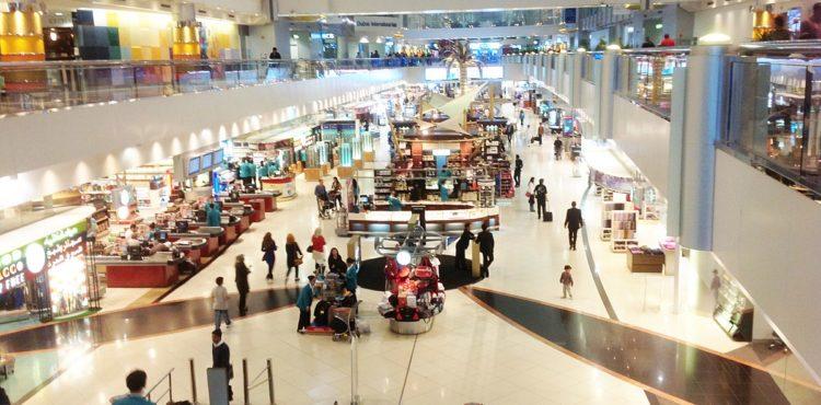 Madinat Zayed Shopping Center to Undergo USD 11 mn Refurbishment