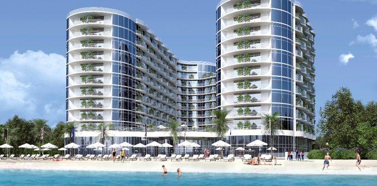 FAM Holding to Develop Resort on Al Marjan Island