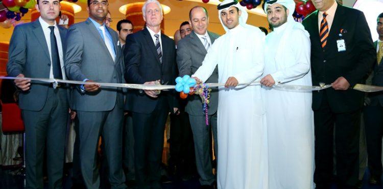 Al Hokair Opens MENA Plaza Hotel in Dubai
