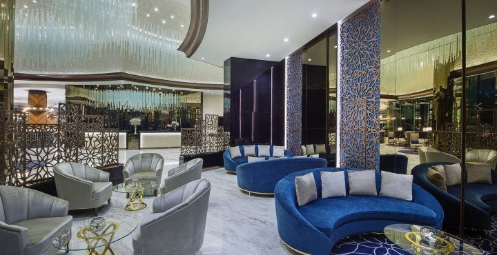 Damac's Hospitality Unit Launches New Hotel