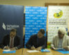 Tatweer Misr Partners with UNICEF, Abdel Wahab Foundation for Children