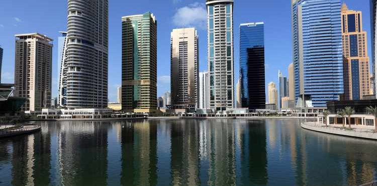 Dubai's Sweid & Sweid Building Branded Residential Tower in JLT