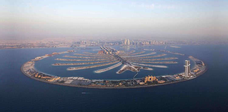 Dubai's Nakheel to Uncover New Projects at Cityscape Global 2017