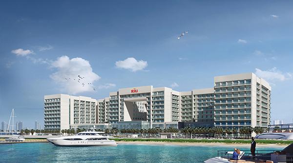 Nakheel Assessing 10 Construction Bids for New Resort