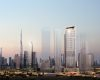 Deyaar Development Reveals South Bay in Dubai