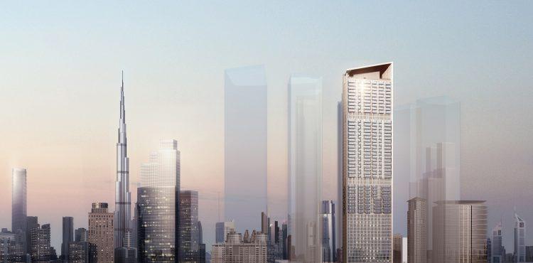 Deyaar Development Reveals South Bay in Dubai