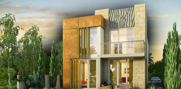 Damac's Just Cavalli Villas Phase I Sold Out
