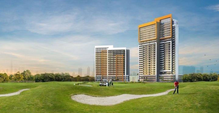 Damac Unveils Luxury Homes at Golf Vita