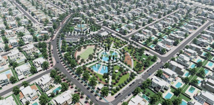 Dubai to Establish New Housing Area for Citizens in Umm Nahd-3