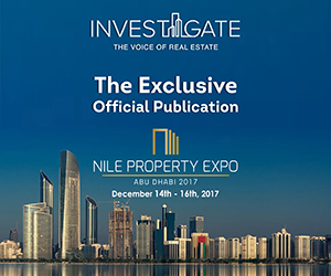 Nile Property Expo kicks off With Top Egyptian Developers at The Helm