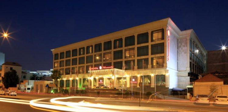 Riyada to Develop Ramada Hotel in KSA