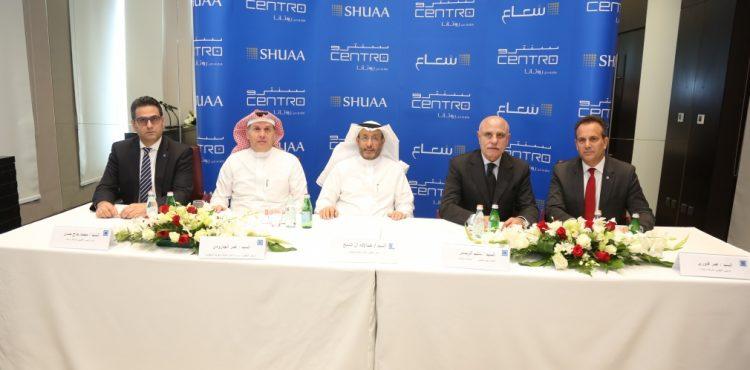 SHUAA Capital, Rotana Open Centro Waha Riyadh Hotel