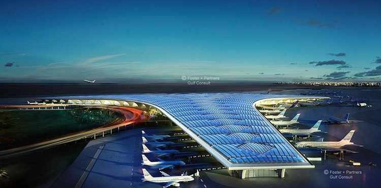 Kuwait Plans Three Airports at Cost of USD 4.77 bn
