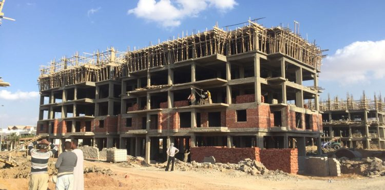 Gov't to Construct 15,480 Housing Units in 7 Cities
