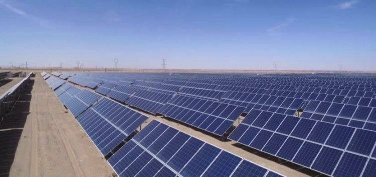 Egypt Will Soon Be Home to the World's Largest Solar Park